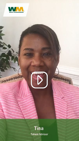 Click here to hear from Tina